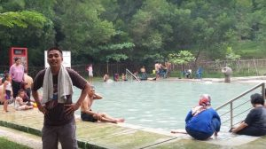 Banyu Panas Gempol Palimanan Cirebon
