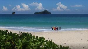Foto Pantai Sendiki Malang
