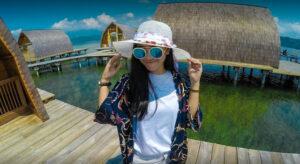Foto Penginapan Andreas Resort