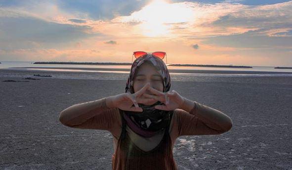 Pantai Padi Padi