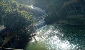 Pemandian Air Panas Gunung Pancar