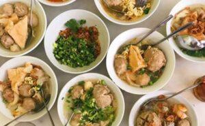 10 Tempat Makan Bakso Terenak di Jakarta Selatan