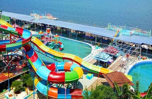 Wisata Pantai Topejawa Takalar & Harga Tiket 2020