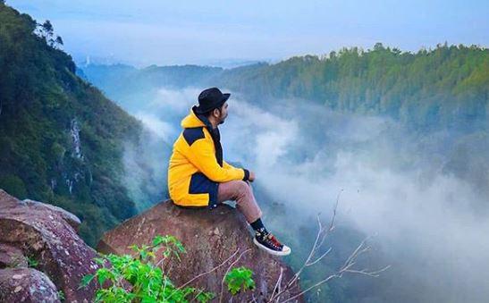 Tempat Wisata Alam di Bandung Paling indah dan Terbaru 2020