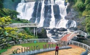Tempat wisata di Lembang yang paling Hits & Terindah 2020