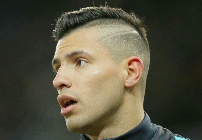 Model Potongan Rambut Pemain Bola Paling Keren