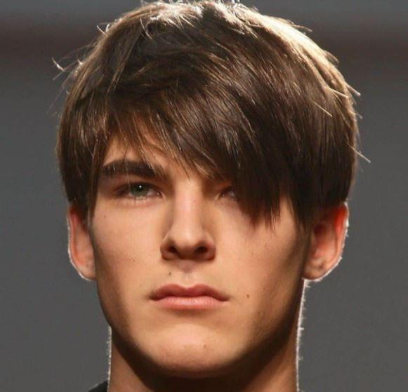 Model Rambut Untuk Bentuk muka Diamond