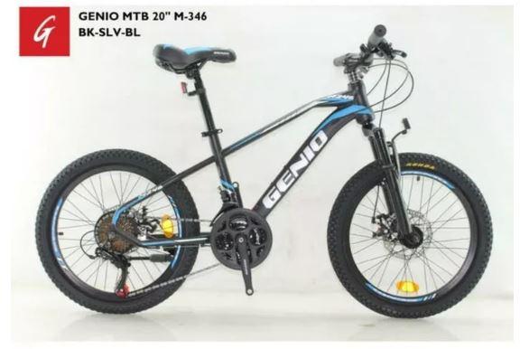 Sepeda Gunung Murah 1 jutaan Terbaru