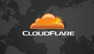 apa itu Cloudflare