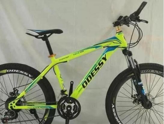 Harga sepeda Gunung murah dibawah 1 juta