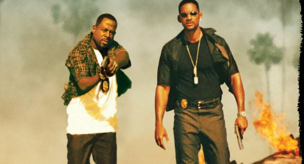 film Bad Boys for Life action terbaik