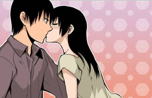 Komik manhwa Looking For a Father