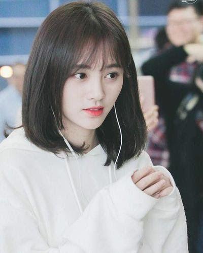 12 Gaya Rambut Wanita Korea Terbaru 2020 Waktubaca