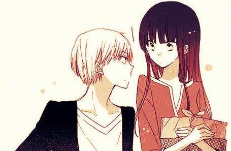 Manga Terbaik yang sudah Tamat