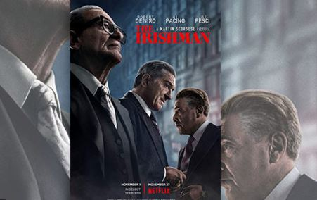Film Netflix Terbaik 2020 Wajib Nonton