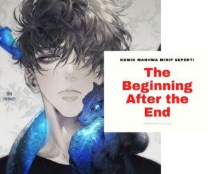 KOMIK MANHWA MIRIP SEPERTI The Beginning After the End