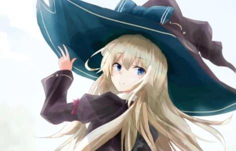 Daftar Anime Winter rilis 2021