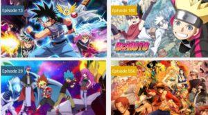 Cara Download serta Daftar Anime di Meownime