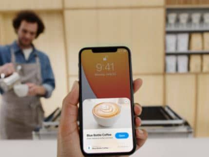 Cara Menggunakan App Clips iPhone