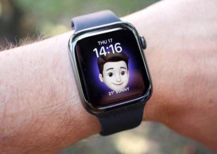 Cara mudah Membuat dan Menggunakan Memoji di Apple Watch