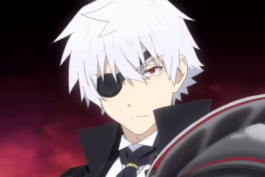Anime Arifureta Shokugyou de Sekaisaikyou