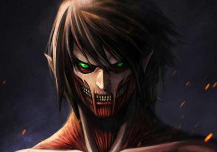 Anime Shingeki no Kyojin: The Final Season