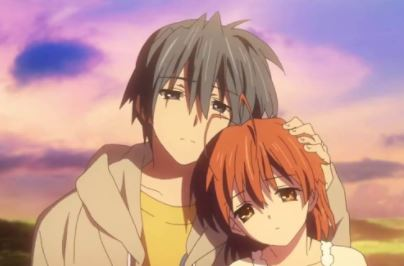 Anime Clannad After Story