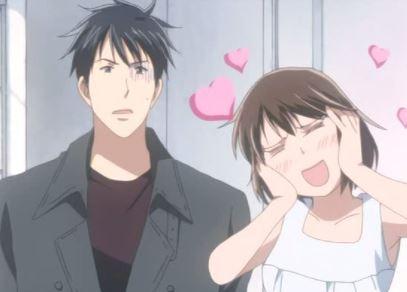 Anime Nodame Cantabile Finale