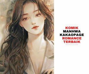 Komik manhwa Kakaopage Romance Terbaik