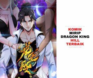 Manhua Komik Mirip Dragon King Hall