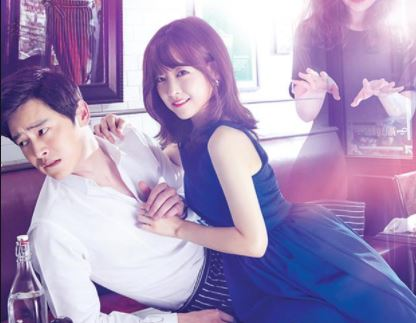 Nonton Drakor Oh My ghost Sub indo Full Episode HD