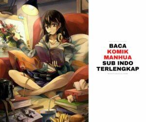 Situs komik Baca Manhua Sub Indo Terlengkap