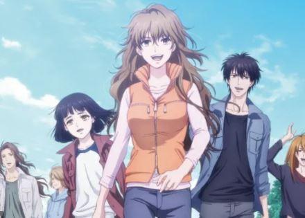 Anime 7 Seeds 2nd Season Mirip Dr Stone