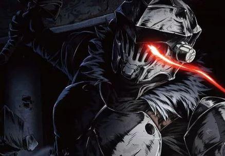 Anime Goblin Slayer