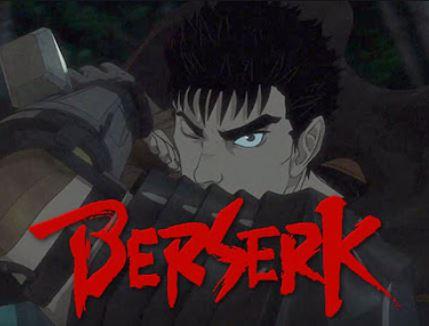 Anime Mirip Berserk