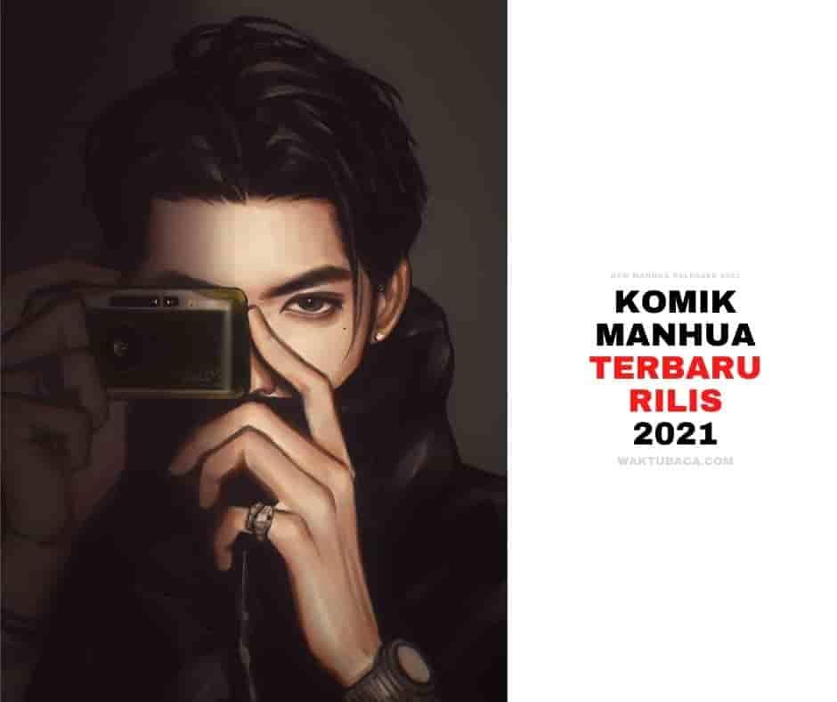 Komik Manhua Terbaru 2021-min