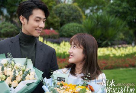 Nonton Drama China Hello Mr Gu Sub Indo full episode