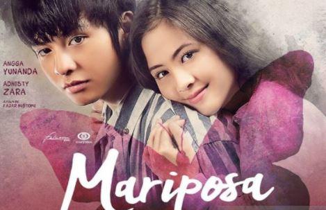 Nonton Film Mariposa Full Movie HD