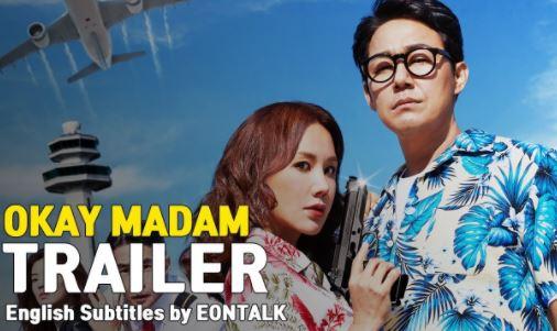 Nonton Okay Madam Sub Indo Full Movie