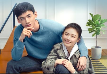 Nonton You Are My Hero Sub Indo chinese drama