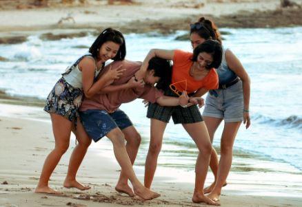Rekomendasi situs Link Download & streaming Film Generasi 90an Melankolia Full Movie