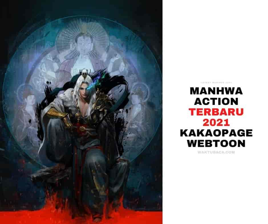 manhwa action terbaru 2021