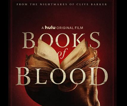 Nonton Books of Blood Sub Indo