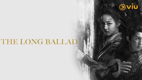 Rekomendasi Nonton Streaming Drama China The Long Ballad (2021) Sub indonesia Terbaik dan Terlengkap