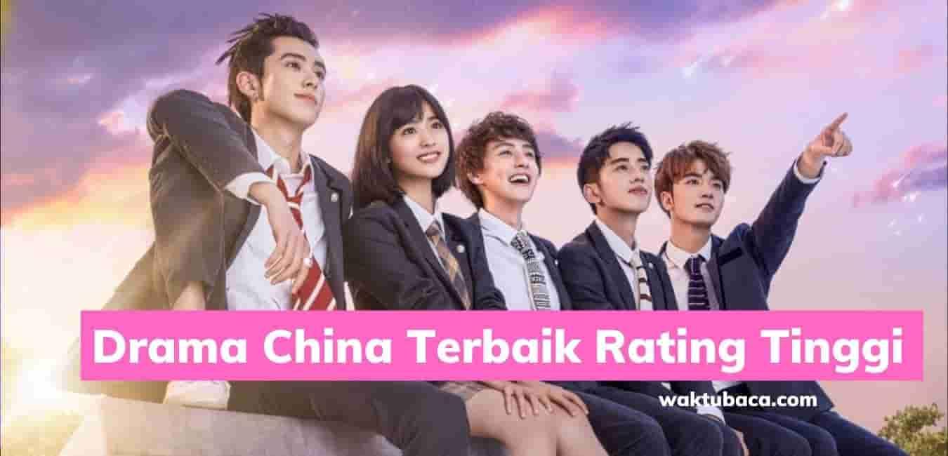 Drama China Terbaik Rating Tinggi