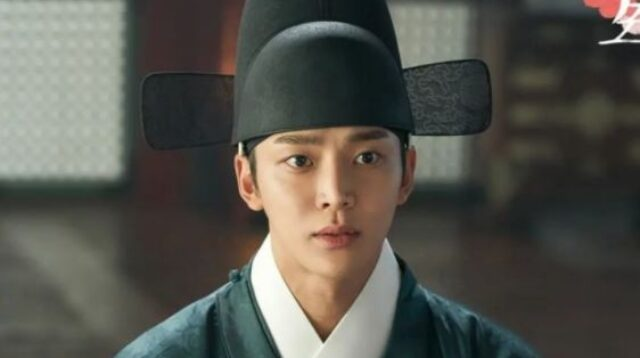 Nonton The King's Affection Sub indo drakor